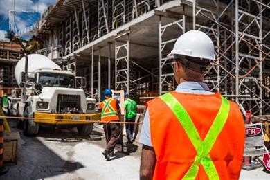 Дистанционно обучение по ЗБУТ на Длъжностно лице в строителството
